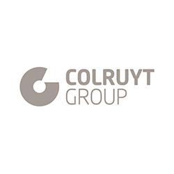 Colruyt Groep logo