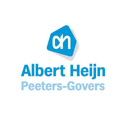 Albert Heijn | Peeters-Govers logo