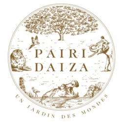 Pairi Daiza-logo