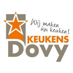 Dovy keukens-logo