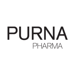 Purna Pharma logo
