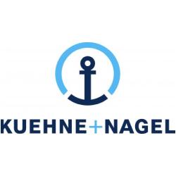 Kuehne + Nagel-logo