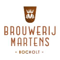 Brouwerij Martens logo