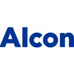 Alcon Laboratories Belgium-logo