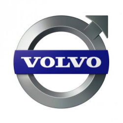 Volvo Logistics logo
