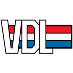VDL Belgium logo