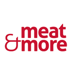 Meat & More logo