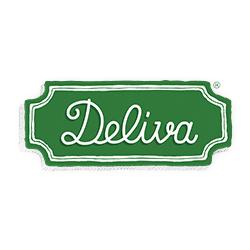 Deliva logo