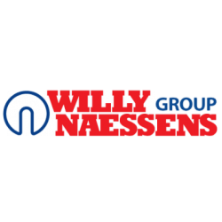 Willy Naessens group logo