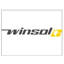 Winsol logo