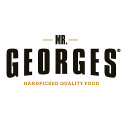 Mr. Georges logo
