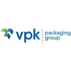 VPK Packaging Group logo